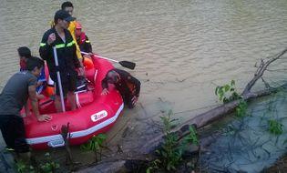 Tây Nguyên - Tìm thấy thi thể nạn nhân mất tích trên hồ thủy điện Sê San 3A