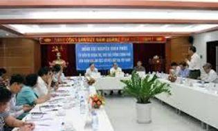 Sự kiện hàng ngày - Chiều nay, Hội Luật gia Việt Nam họp báo chuẩn bị ĐH lần thứ XII