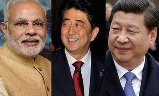Bình luận - Trung-Ấn: Vừa là đối tác, vừa là đối thủ
