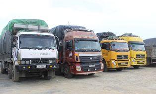 Nóng trong tuần - Hà Tĩnh: Phạt 93 triệu đồng đoàn xe quá tải lọt qua nhiều tỉnh