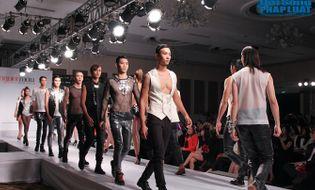 Thời trang & Làm đẹp - Lộ diên 16 thí sinh lọt vào ngôi nhà chung Vietnam's Next Top Mod
