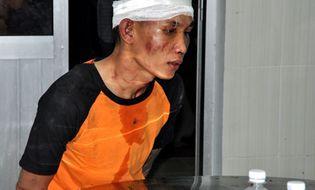An ninh - Hình sự - Bình Thuận: Giải quyết mâu thuẫn đá gà bằng súng