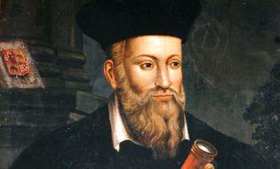 Hồ sơ - 10 lời tiên đoán bất hủ của nhà tiên tri lừng danh Nostradamus
