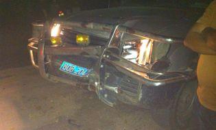 Miền Trung - Xe của VTV gây tai nạn chết người