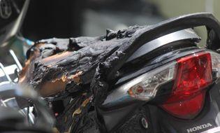 Sự kiện hàng ngày - TP.HCM: Cháy chi nhánh ngân hàng, một người bị bỏng nặng