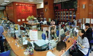 Tài chính - Ngân hàng - Nở rộ ngân hàng đòi nợ qua tin nhắn