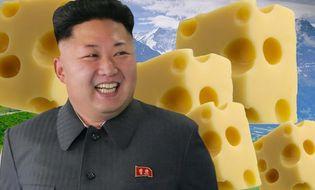 Thế giới 24h - Kim Jong-un tăng cân chóng mặt vì phô mai Thụy Sĩ?