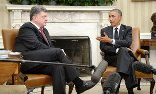 Thế giới 24h - Obama từ chối trao quy chế an ninh đặc biệt cho Ukraine