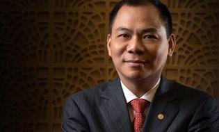 Doanh nhân - Phạm Nhật Vượng tiếp tục bứt phá trong top tỷ phú của Forbes
