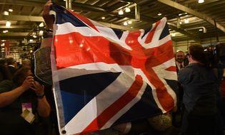 Thế giới 24h - Dân Scotland quyết định ở lại Anh trong cuộc bỏ phiếu lịch sử