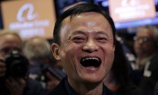 Sản phẩm số - Alibaba lọt top 5 công ty công nghệ đáng giá nhất hành tinh