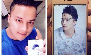 Ngôi Sao - Cao Thái Sơn khoe Iphone 6 Plus, Giang Hồng Ngọc xấu đau đớn