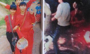 An ninh - Hình sự - Tìm thấy thi thể nữ sinh nghi bị hiếp dâm, giết, phi tang xác