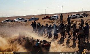 Pháp luật - Tổ chức hồi giáo IS và những vụ hành quyết man rợ