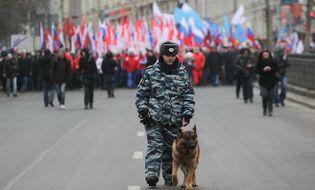 Thế giới 24h - Nga sẽ tự ngắt internet nếu xảy ra tình trạng khẩn cấp?