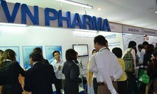 Doanh nghiệp - Đại diện công ty VN Pharma nói gì sau khi Tổng giám đốc bị bắt?