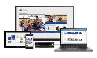 Internet & Web - Microsoft tăng dung lượng miễn phí của OneDrive lên 30 GB