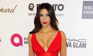 Ngôi Sao - Thêm hàng loạt ngôi sao bị tung ảnh nóng, có Kim Kardashian