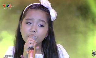 Truyền Hình - Clip Giọng hát Việt nhí liveshow 5