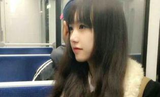 Giới trẻ - Nhan sắc ngọt ngào của nữ sinh Đà Lạt bị chụp lén