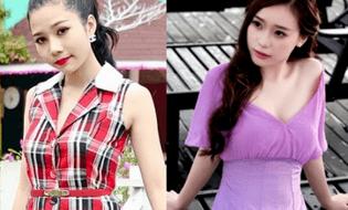 Giới trẻ - Nhan sắc xinh đẹp của các hot girl 9X kiếm tiền tỷ mỗi năm