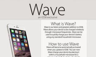Sản phẩm số - iPhone 6 sạc đầy pin trong vòng 90 giây?