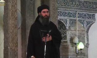 Hồ sơ - Chân dung trùm khủng bố lãnh đạo phiến quân Hồi giáo IS