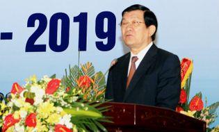 Hội Luật Gia - Hội Luật gia Việt Nam khóa XII: Mở ra thời kỳ phát triển mới