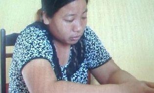 An ninh - Hình sự - Rúng động: Vợ dùng dây sạc điện thoại siết cổ chồng đến chết