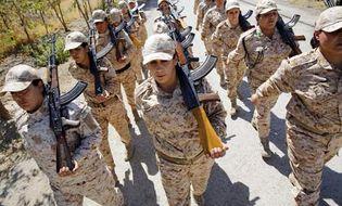 Thế giới 24h - Phiến quân IS ám ảnh trước lời hứa 72 trinh nữ trên thiên đường