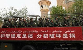 Thế giới 24h - Tân Cương rung chuyển vì nổ lớn, ít nhất 2 người thiệt mạng