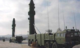 Quân sự - Saudi Arabia xác nhận mua tên lửa đạn đạo DF-21 của Trung Quốc