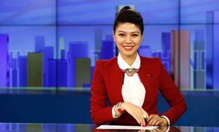 Tin tức - BTV Ngọc Trinh xác nhận ngừng dẫn Bản tin Tài chính