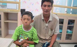 Tin pháp luật - Điều tra vụ nổ đồ chơi, bé trai 11 tuổi vỡ thủy tinh thể