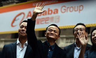 """Doanh nhân - Jack Ma: Từ kẻ bị KFC """"đá đít"""" thành người giàu thứ 70 thế giới"""