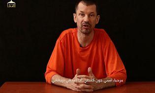 Thế giới 24h - Con tin Anh cảnh báo Mỹ sẽ sa lầy trong cuộc chiến chống IS