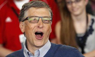 Doanh nhân - Chân dung nhân vật kiếm tiền bí ẩn cho tỷ phú Bill Gates