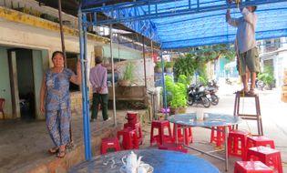 Sự kiện hàng ngày - Phú Yên: Tự thiêu trước cửa nhà, người đàn ông bỏ lại con thơ