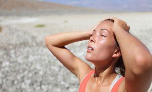 Sức khoẻ - 5 lợi ích khi cơ thể đổ mồ hôi