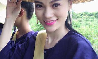 Ngôi Sao - Hé lộ ảnh người đẹp nude bên ngựa trong cuộc thi chui ở Thái Lan