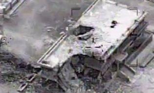 Thế giới 24h - Trụ sở phiến quân IS tan hoang sau đợt không kích của Mỹ ở Syria