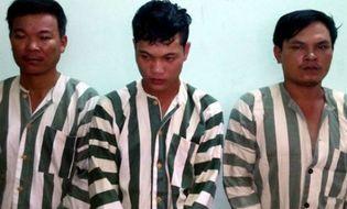An ninh - Hình sự - Bắt giam 8 người vì đánh chết kẻ nghi trộm chó