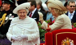Thế giới 24h - Khám phá nghề thiết kế thời trang Tổng thống Mỹ và Nữ hoàng Anh