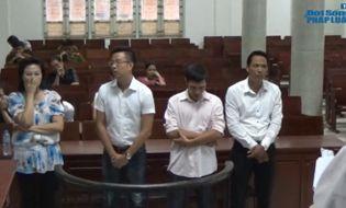 Hồ sơ vụ án - Vu khống lãnh đạo Bộ Công thương: Lĩnh án 15 tháng tù