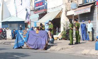 An ninh - Hình sự - Vụ chặt xác phụ nữ bỏ 2 bao tải: Nghi can khai nơi vứt phần đầu