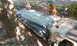 Tây Nguyên - Phát hiện xác máy bay nghi của quân đội Mỹ tại Gia Lai