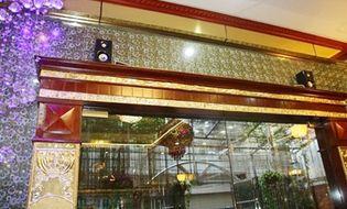 Kinh doanh - Biệt thự vàng khối 24K của đại gia tuổi ngựa Hà Nội