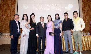 """Thời trang & Làm đẹp - Vương miện """"Hoa hậu Việt Nam Thế giới 2014"""" 1 tỷ đồng"""