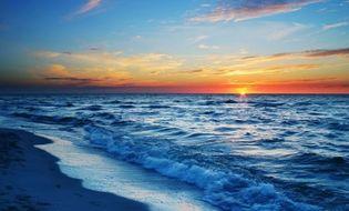 """Khám phá - Tìm ra """"thủ phạm"""" khiến nước biển ấm lên"""