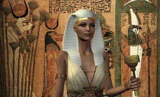 Hồ sơ - Những nữ Pharaoh xinh đẹp nổi tiếng nhất lịch sử Ai Cập